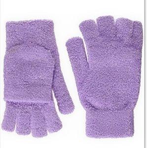Steve Madden Magic Tailgate Gloves Convertible NWT
